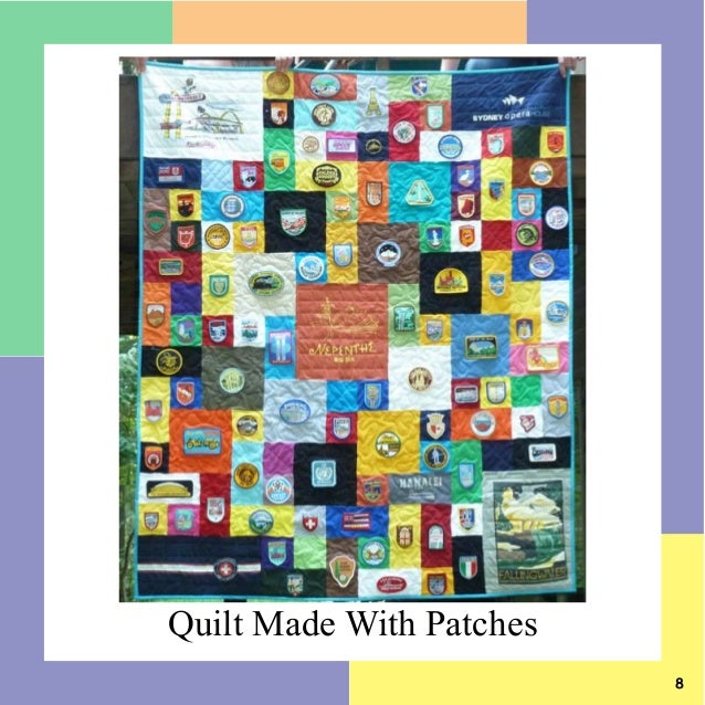 Quilts made with clothing : quilts made with photos - Adamdwight.com