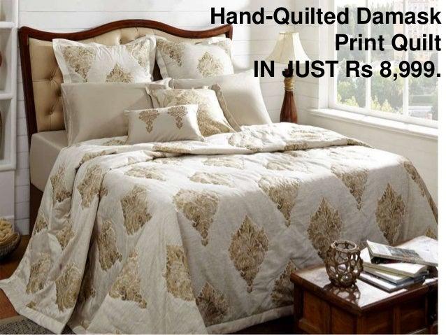 Buy Quilts Online in India- Maspar : quilt buy online - Adamdwight.com