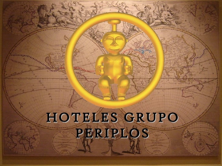 HOTELES GRUPO PERIPLOS