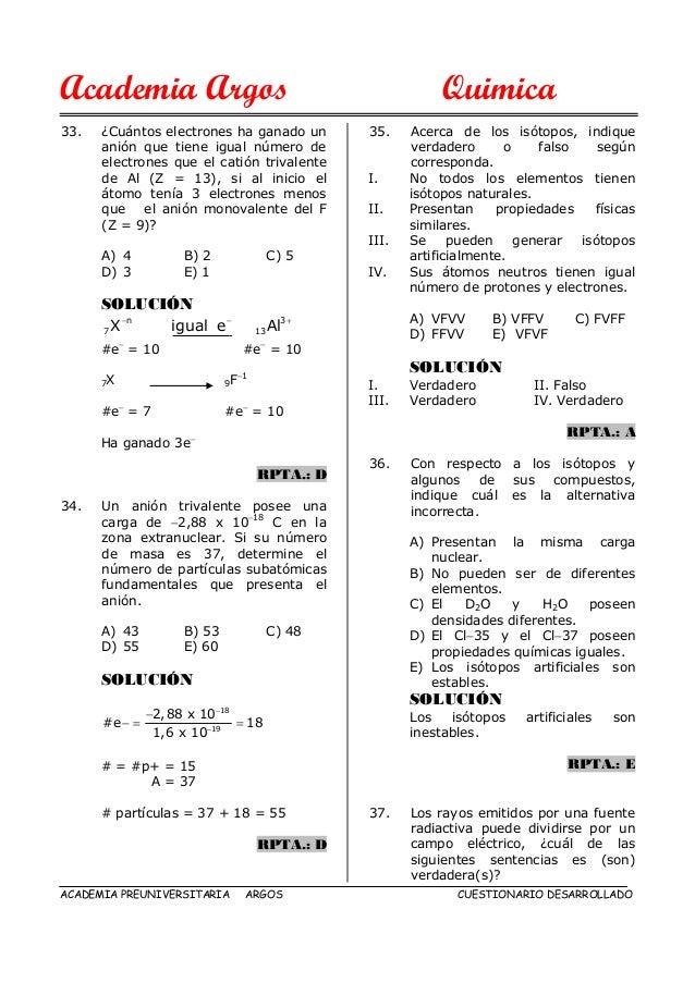 a 10 - Tabla Periodica De Los Elementos Quimicos Monovalentes