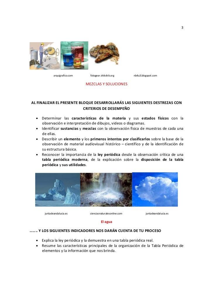 Quimica 1 3 arquigrafico fotogearikshik nb4u3spot mezclas y soluciones al finalizar el presente bloque desarrollars las siguientes destrezas con urtaz Images