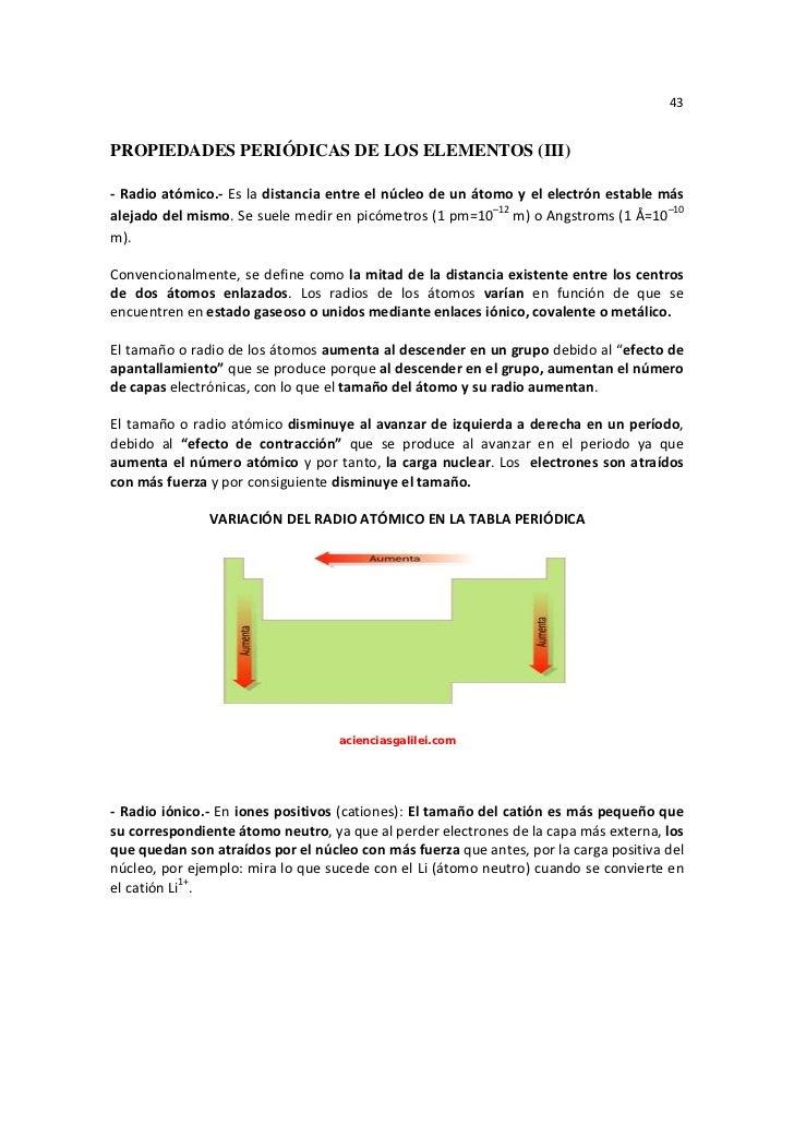 Quimica 1 estudiantes ecuatorianos en clase 44 43 propiedades peridicas de los elementos iii radio atmico urtaz Gallery
