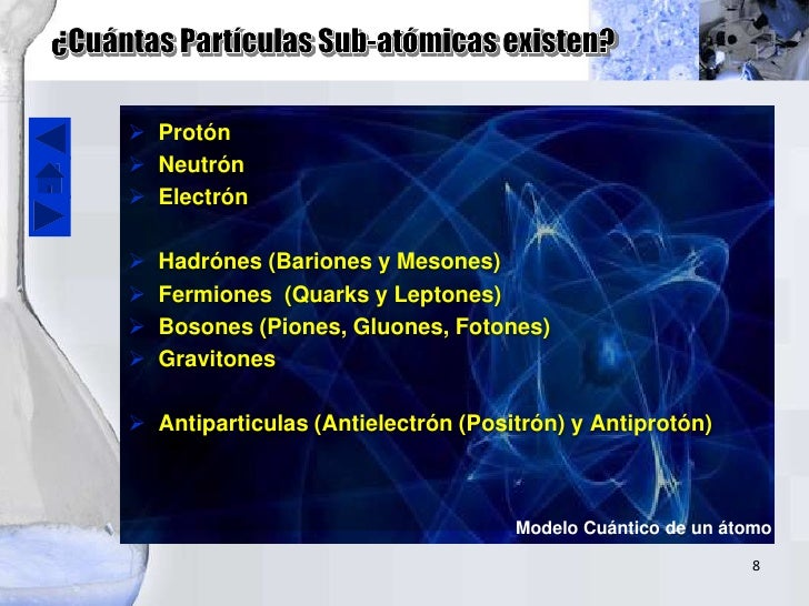 Resultado de imagen de Hadrónes