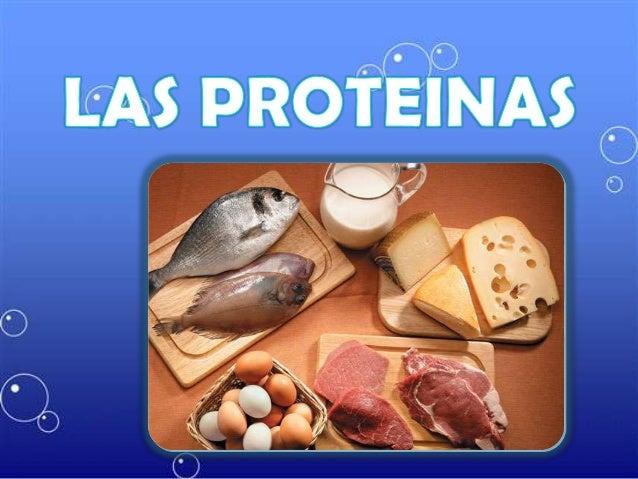 ¿Que es una proteína?Las proteínas son los materiales que desempeñan un mayor numero defunciones en las células de todos l...