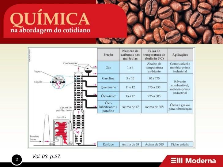 Quimica na abordagem_do_cotidiano_vol3 Slide 2