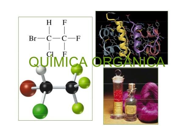 Presentacion De Los Grupos Funcionales: Quimicaorganica Grupos Funcionales