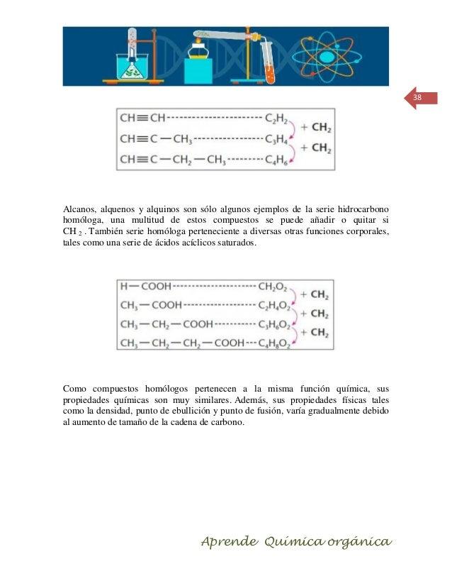 Quimica Organica Nivelacion