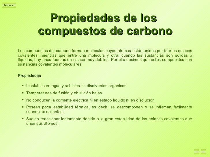 Quimica organica ppt