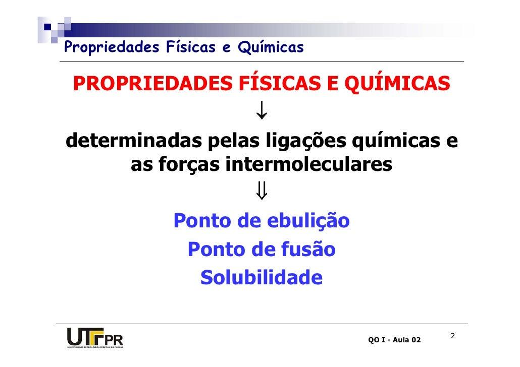Quimica Propriedades Slide 2