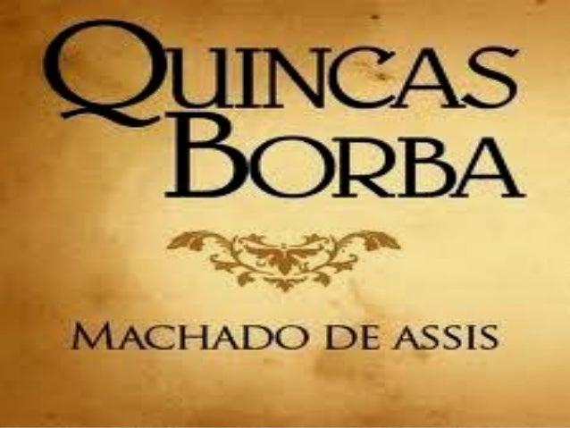 Introdução • Publicado pela primeira vez em livro em 1891, depois portanto deMemórias póstumas de Brás Cubas(1881) e ant...