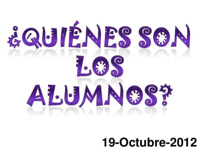 19-Octubre-2012