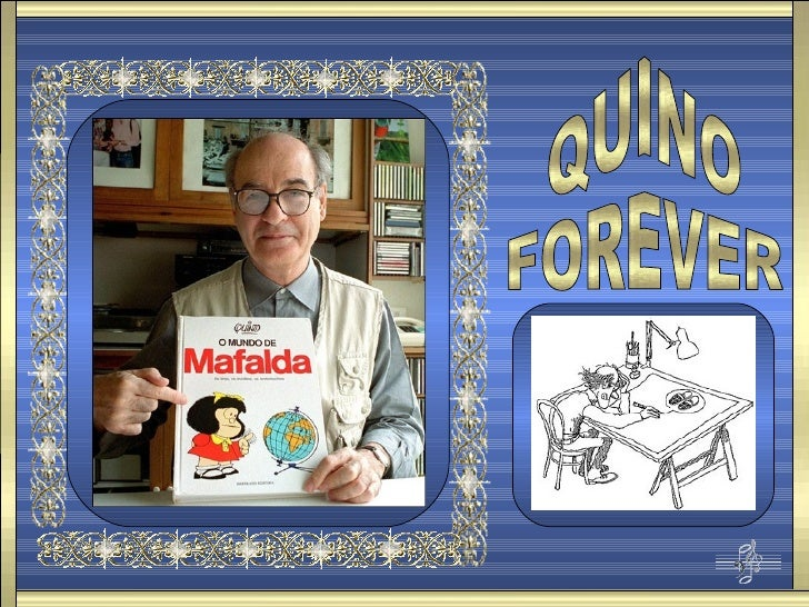 Quino Forever