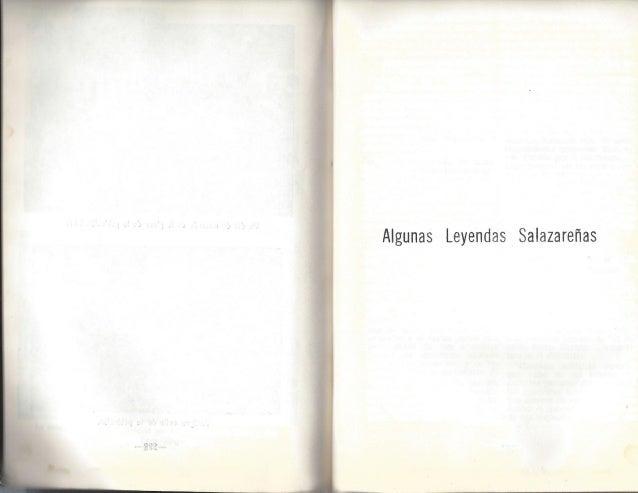 LIBRO DEL GENESIS DE SALAZAR DE LAS PALMAS, N.S. - QUINTA PARTE