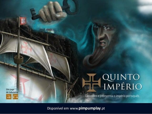 Disponível em www.pimpumplay.pt