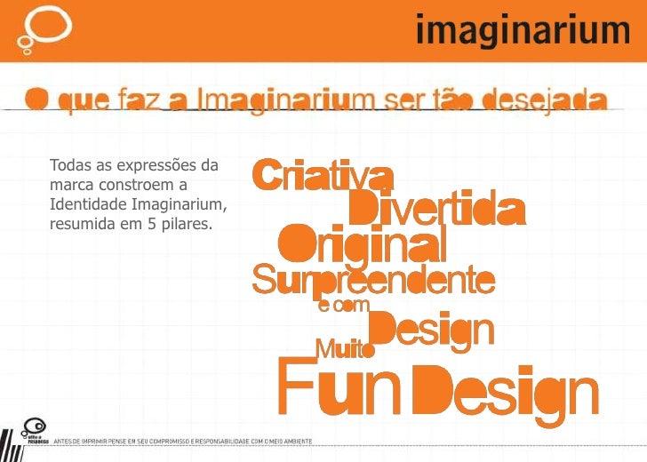 Quiosques imaginarium Slide 3
