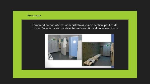 Unidad quirurgica for Cuarto quirurgico