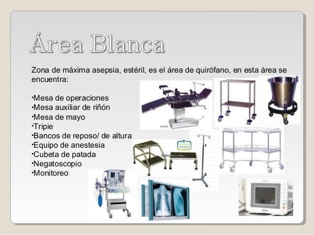Quirofano cirugia utmach for Cuarto quirurgico