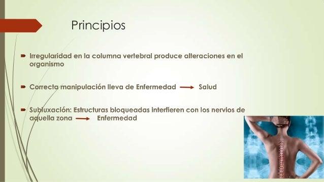 TÉECNICAS PRINCIPALES Método Activador  Trata disfunciones de las articulaciones; instrumento llamado ACTIVADOR