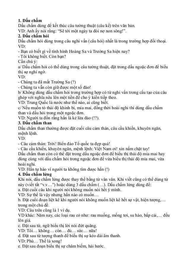Quy tắc tiếng Việt Slide 3