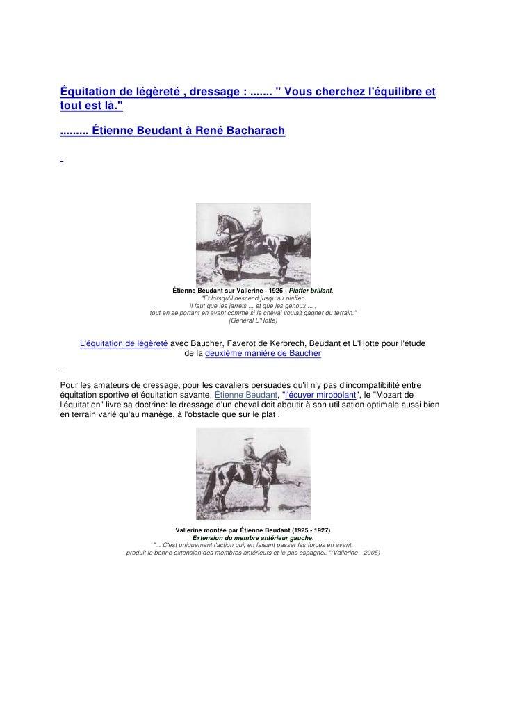 """HYPERLINK """" http://equitationdelegeretehommageaucapitaineetiennebeudant.blogscheval.net/""""   """" _blank""""  <br />Équitation ..."""