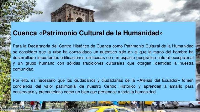 Quito Patrimonio Cultural De La Humanidad