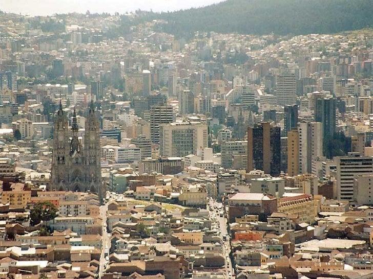 Quito hermoso y_emblematico!!! Slide 3