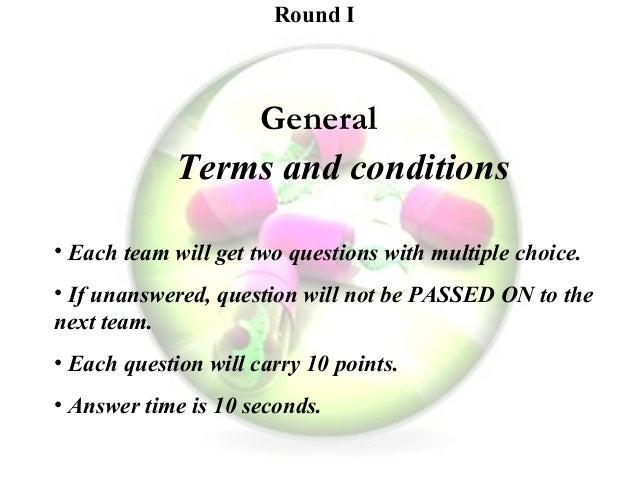 Science Quiz for Biochemistry,Microbiology students and