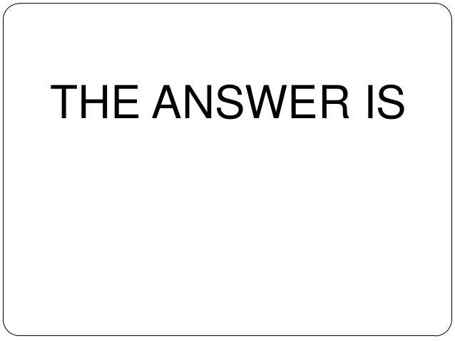 Quiz feb 2013 vet palampur h.p.