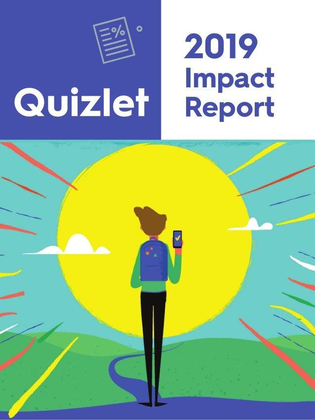 2019 Impact Report