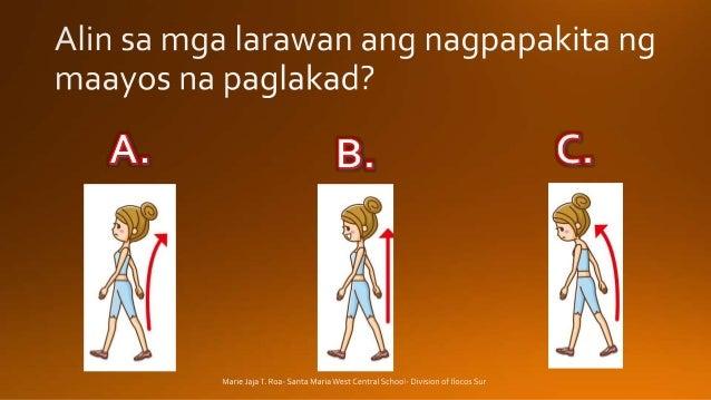 Maayos at Mabikas na Paggayak Quiz