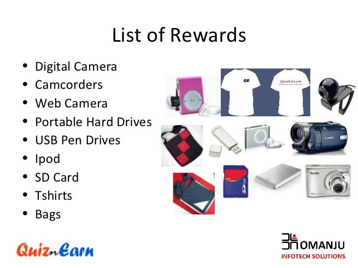 Win Free Prizes Online In India