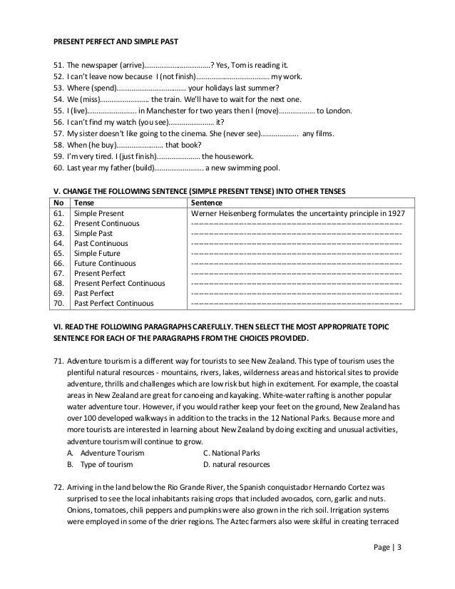 83 Search Results For Latihan Soal Ujian Kls 6 Black
