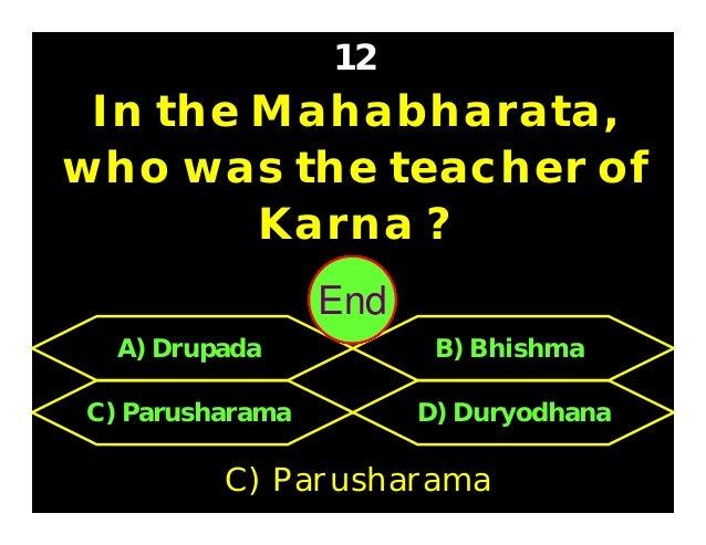 "Whose memorial is over the two rocks ""Pitru and Matru"" Tirtha in Kanyakumari ? 13 C) Rajiv Gandhi D) Swami Vivekananda A) ..."