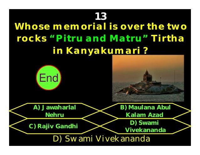 In the Mahabharata, who was the mother of Bhishma ? 14 C) Saraswati D) Lakshmi A) Yamuna B) Ganga B) Ganga 302928272625242...