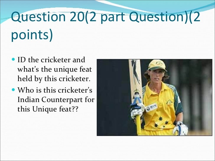 cricket quiz questions and answers pdf