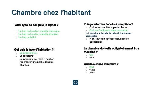 Recapitulatif 2019 Pour Les Bailleurs Les Contrats De Location