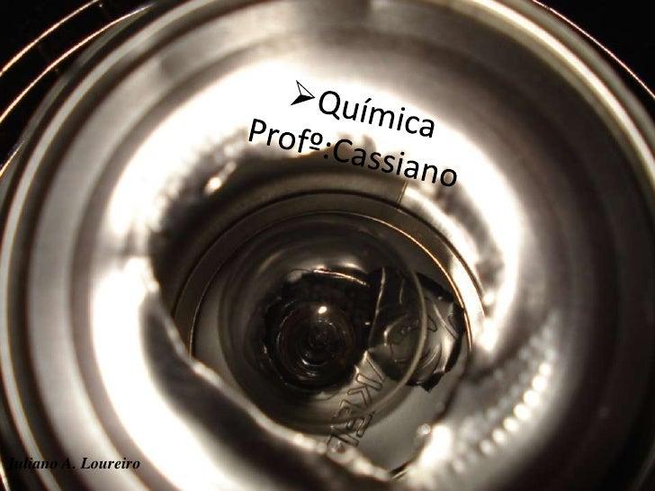 Juliano A. Loureiro