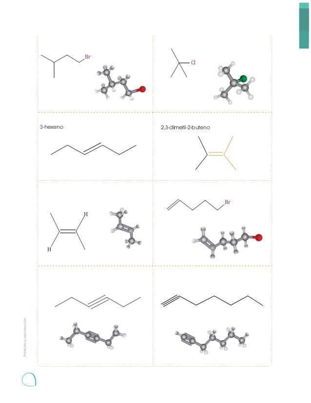 Química 3 BGU Unidad 2