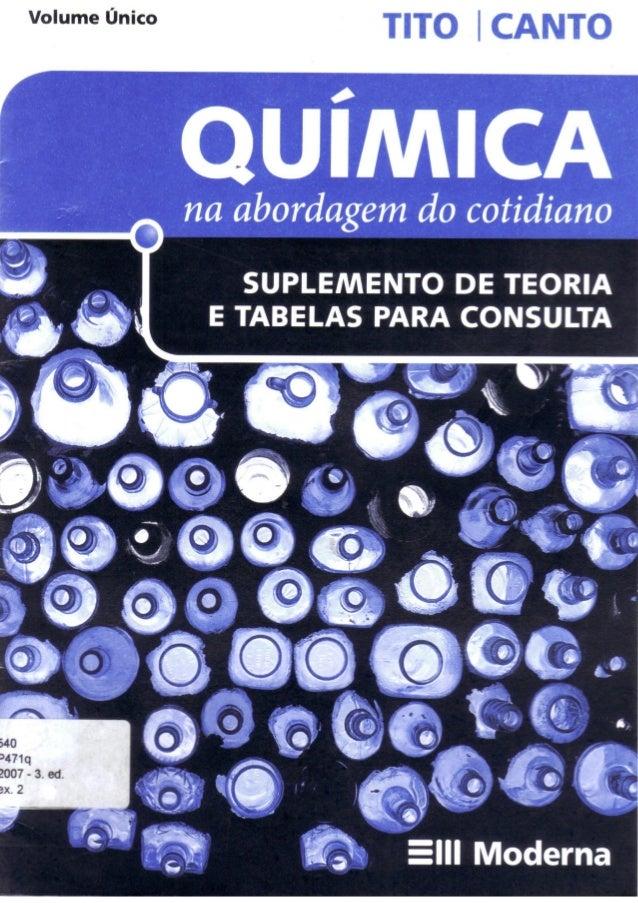 download livro quimica tito e canto vol 1 2 3