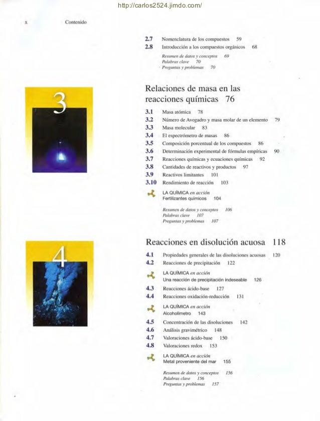 Química raymond chang