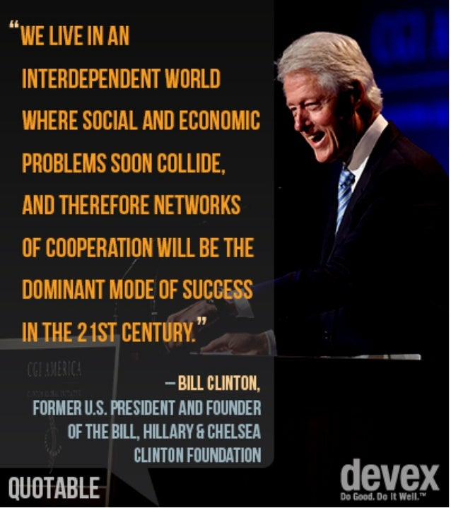Top 10 quotes from global development leaders in 2014 Slide 2