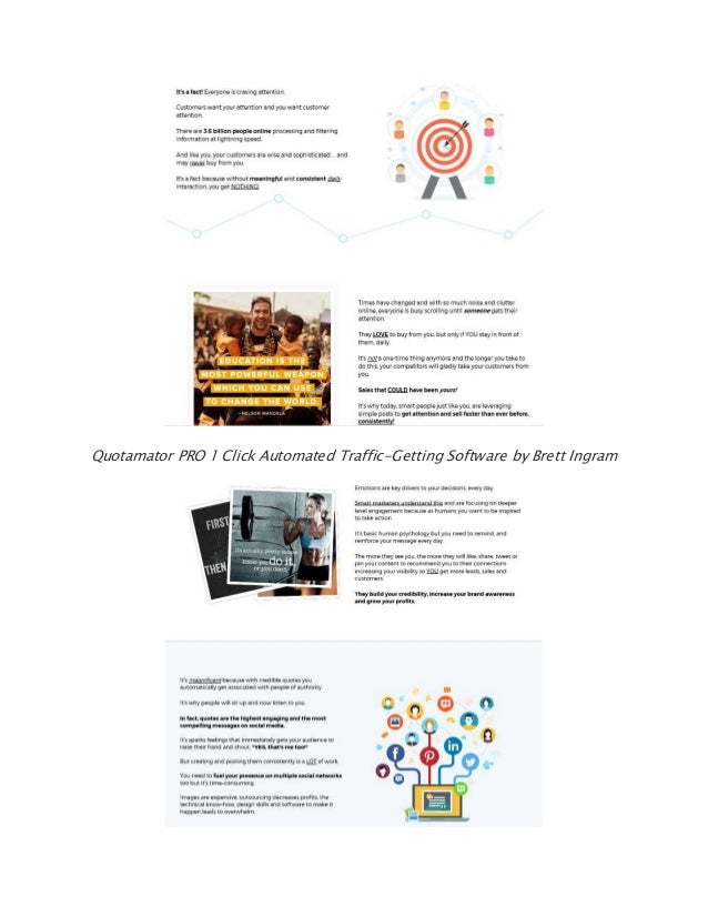 Image of: Automated Software Maker Pro Jvzoo Research Download Free Traffic Software Maker Pro Bestlfil