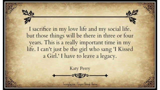 Katy Perry Image Quotes