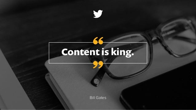 bill gates essay content is king It was on january 3, 1996, when bill gates, then ceo of microsoft corporation,  published the essay titled content is king which states that content will play.