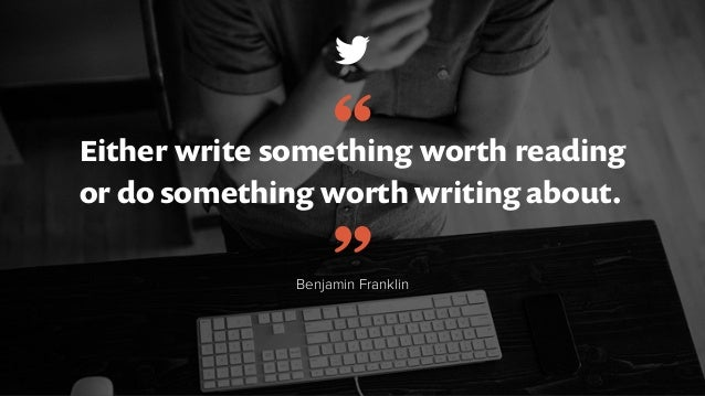 29 Amazing Quotes About Content Marketing Slide 19