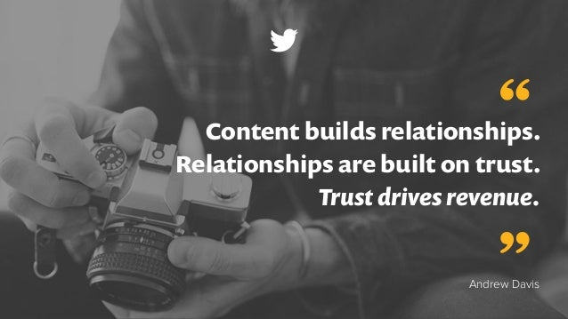 29 Amazing Quotes About Content Marketing Slide 25