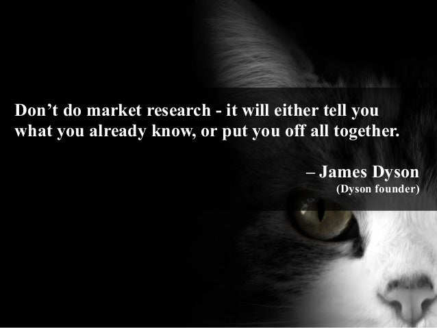Quotes On Research Amusing Quotes About Market Research