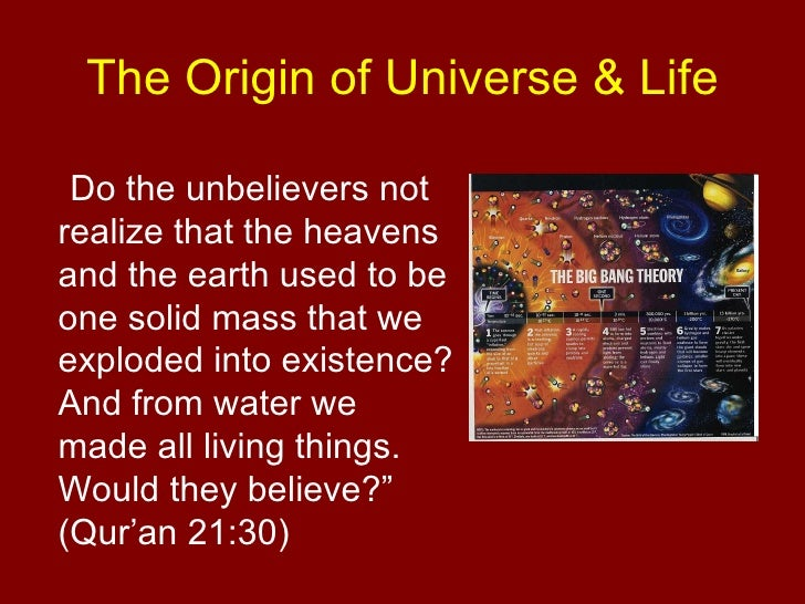an argument for the existence of other intelligent beings in the universe There should still be other intelligent life somewhere in the universe  why  haven't we heard from aliens or found any evidence of their.