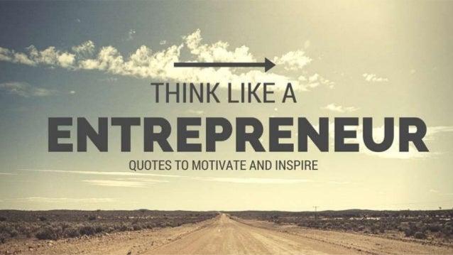 inspiring quotes for entrepreneurship