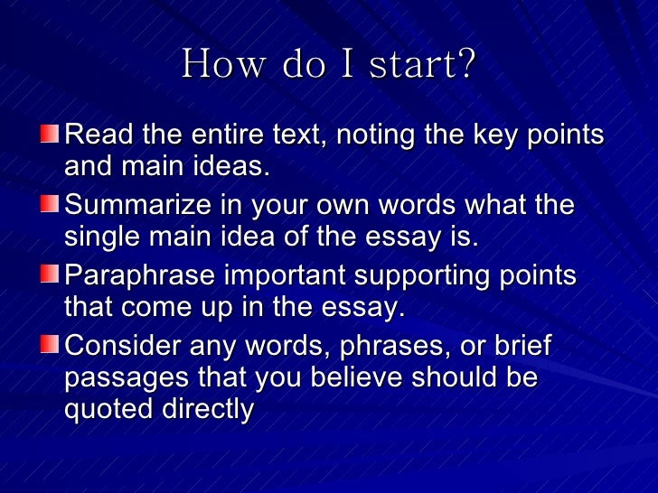 quoting a passage in an essay Common problems 1 common problems with citation always introduce  quotations before they appear in your paper no quotation should stand by.